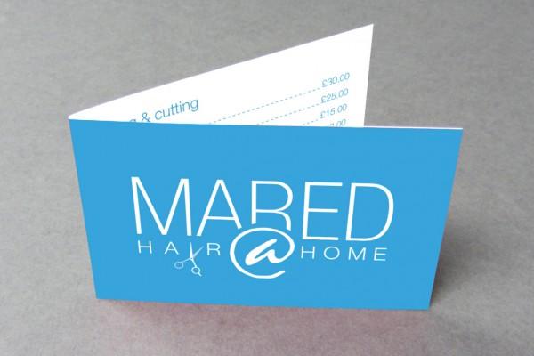 Mared Hair @ Home