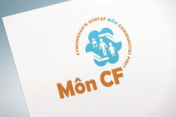 Môn CF Logo