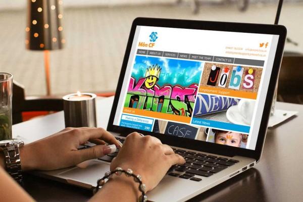 Môn CF Website